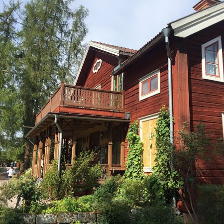 Sundborn, Svezia: photo8.jpg