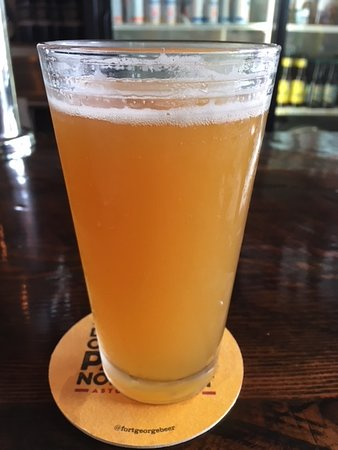 OleBob's Seafood Market and Galley Restaurant: IPA