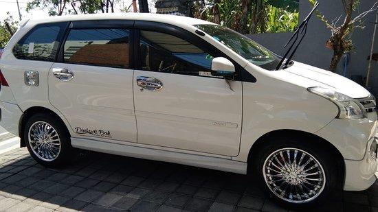 Dinkydi Bali Tour