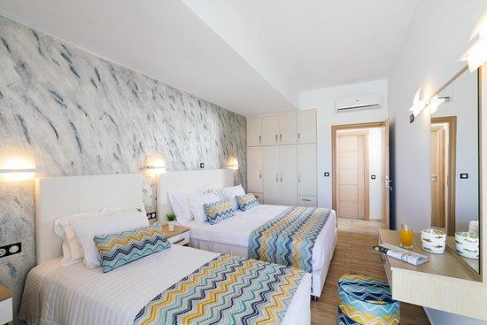 Belvedere Apartments & Spa