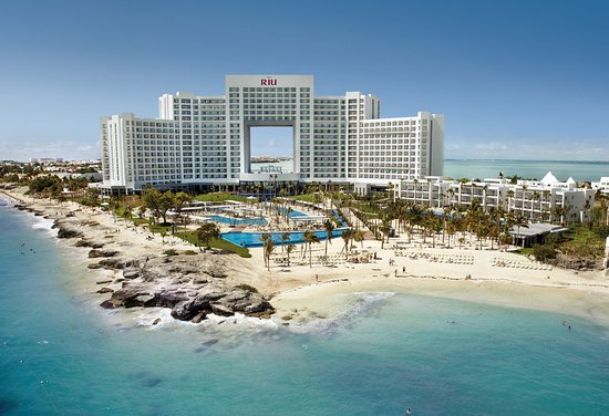 Hotel Riu Palace Peninsula All Inclusive Resort Reviews Price Comparison Cancun Mexico Tripadvisor