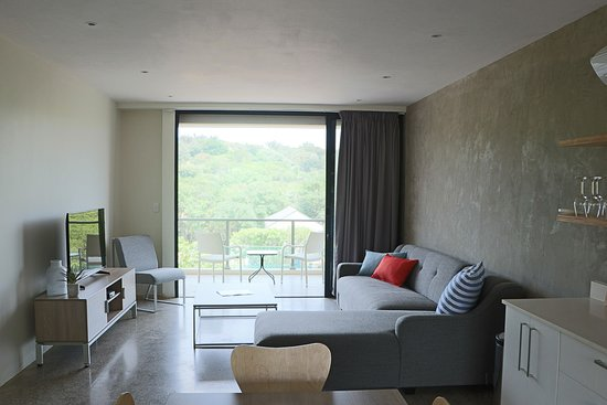 Stanger, South Africa: Loung