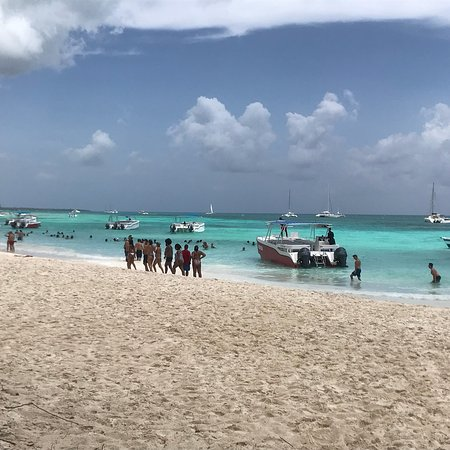Isla Saona: photo2.jpg