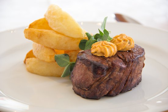 Rivonia, South Africa: Food