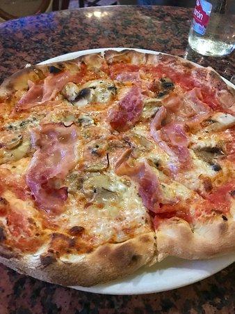La pappardella puerto banus restaurantbeoordelingen - Zoom pizza puerto banus ...