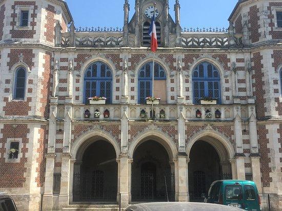 Zdjęcie Auxi-le-Chateau