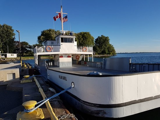 Horne's Ferry照片