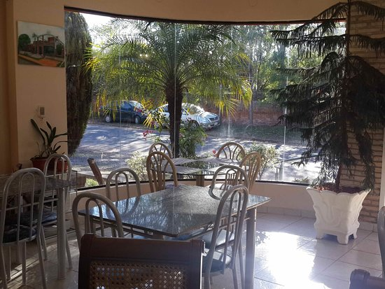 Bilde fra Santa Rosa