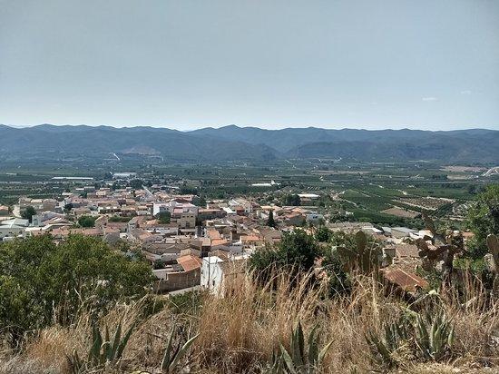 Montesa, Spania: CERRADO