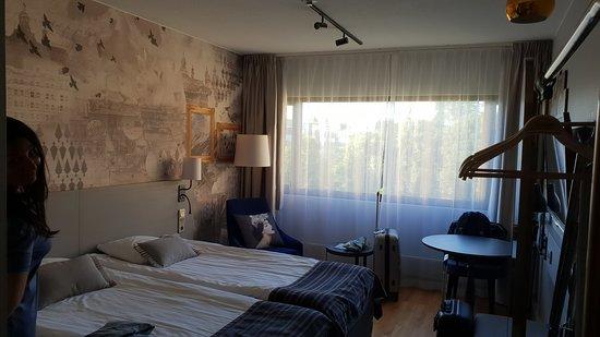 Valokuva: Scandic Kuopio