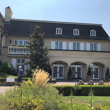 Kendall-Jackson Wine Estate & Gardens: photo5.jpg