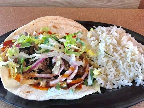 Onalaska, WI: Steak Street Nachos
