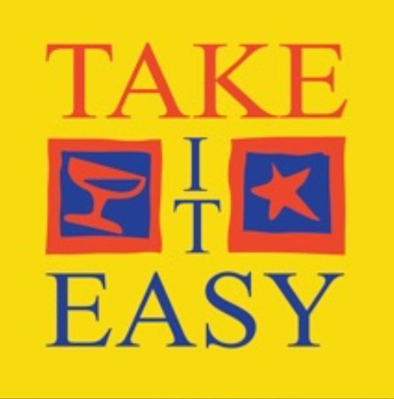 ‪Take it Easy‬