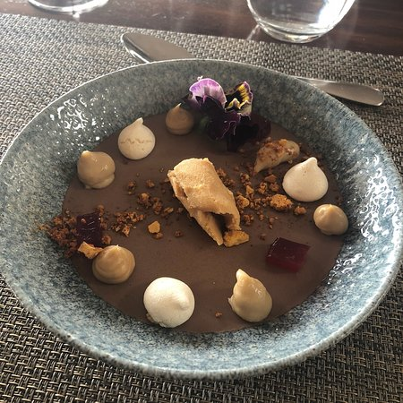 The Restaurant at Clos Malverne: photo7.jpg