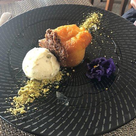 The Restaurant at Clos Malverne: photo8.jpg