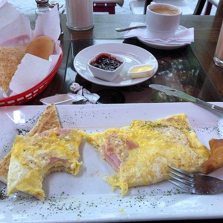 Mama Olla Restaurant: photo0.jpg