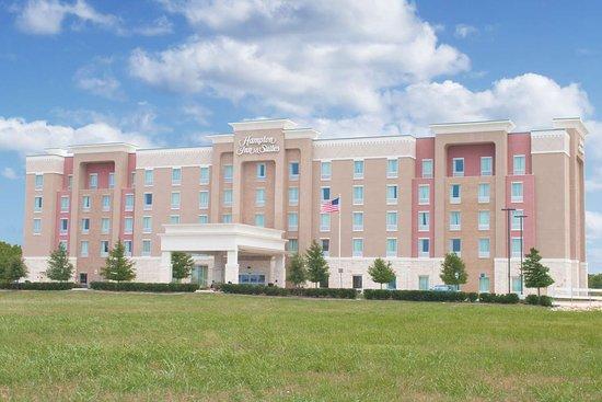 Hampton Inn & Suites Dallas/Frisco North-Fieldhouse USA