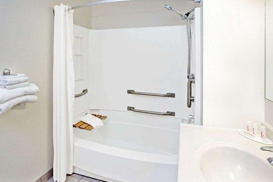 Mokena, Илинойс: ADA Bathroom