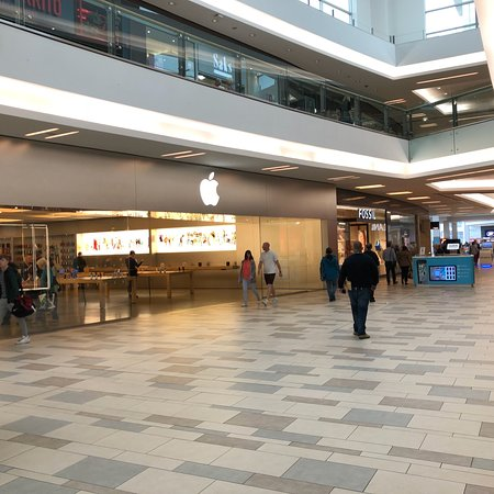 The Apple Store Picture Of Union Square Aberdeen Tripadvisor