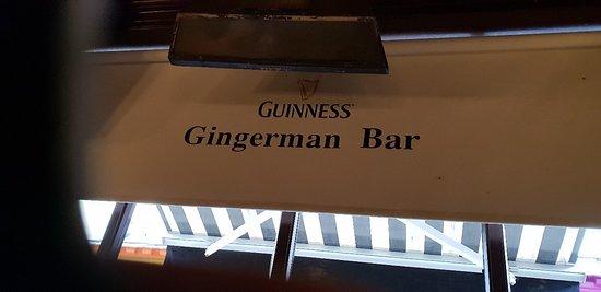 The Gingerman ภาพถ่าย