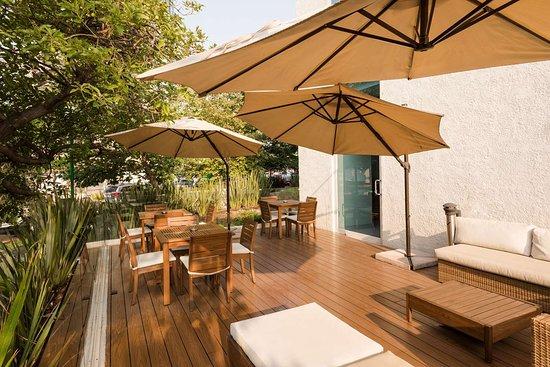 Hampton Inn by Hilton Guadalajara/Expo: Hotel