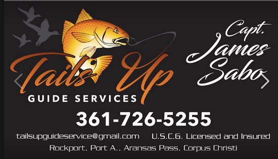 Portland, TX: Serving the following communities: Rockport, Aransas Pass, Port Aransas, Corpus Christi