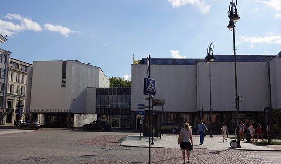 Contemporary Art Centre