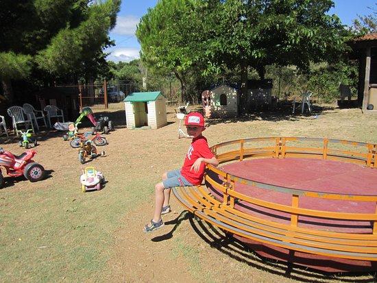 Ferme Zoo de Bouzigues