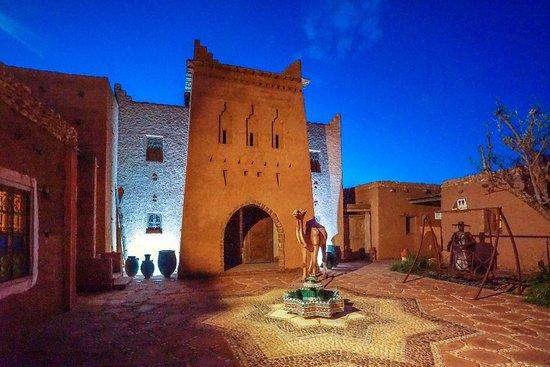 Adouar Marrakech