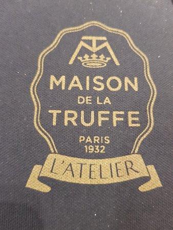 Maison de la Truffe – fotografija