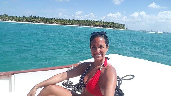 Excursion a la Isla Saona : 20180813_150615_large.jpg