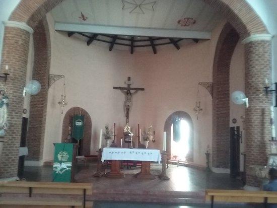 Parroquia de Nuestra Senora del Buen Consejo y San Anton