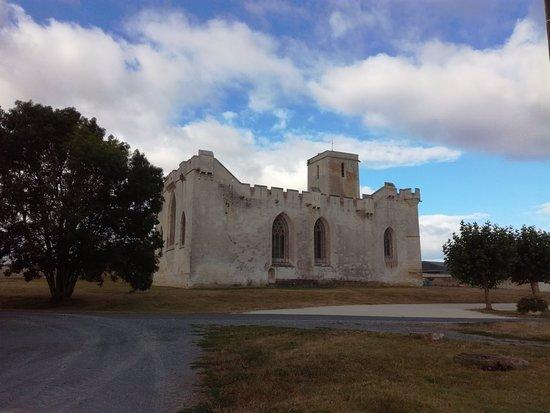 Eglise Saint-Martin d'Esnandes