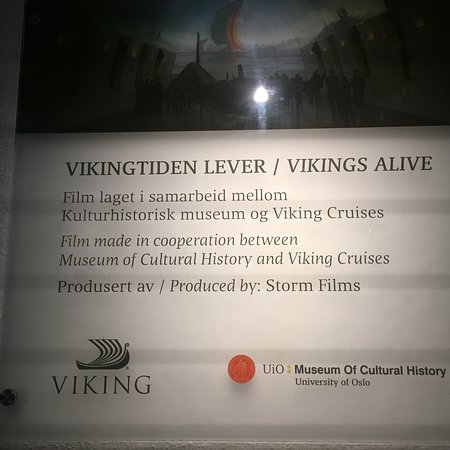 Viking Ship Museum: photo1.jpg