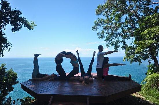 Bienestar Uvita Yoga Shala
