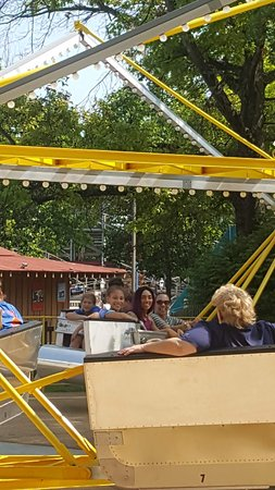 Six Flags St Louis: 20180811_153846_large.jpg
