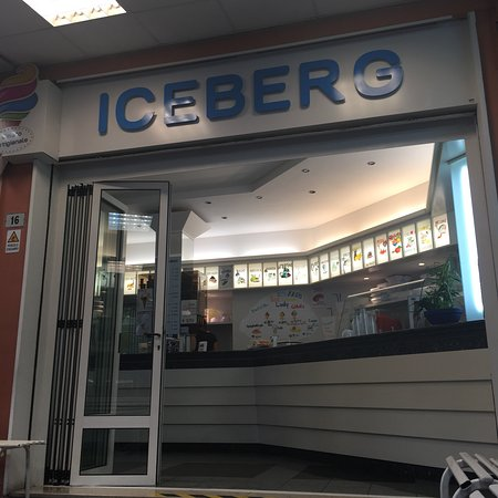 Gelateria Iceberg Photo