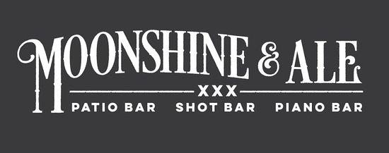 Moonshine & Ale