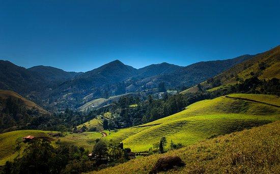 Trilhas da Reserva Santa Barbara