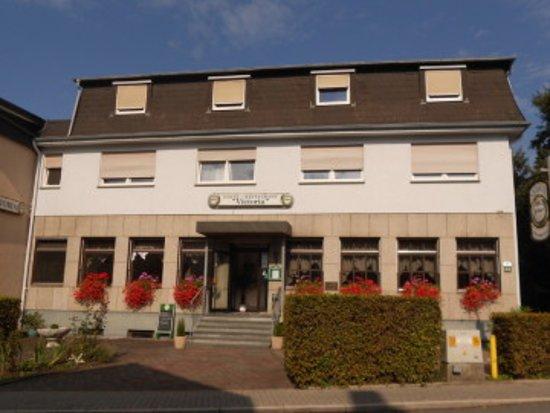 Gute Kroatische Kuche Restaurant Victoria Bad Homburg Reisebewertungen Tripadvisor