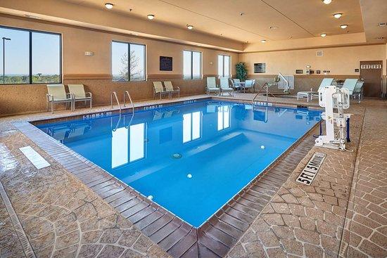 Decatur, TX: Pool