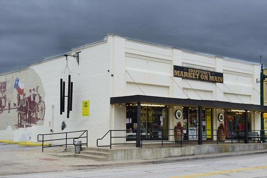 Grapevine, تكساس: getlstd_property_photo