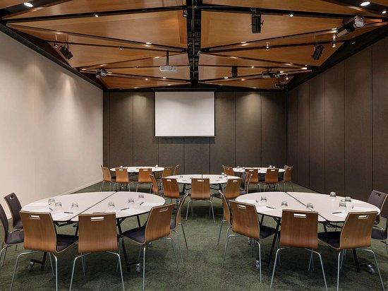 Mangere, نيوزيلندا: Meeting room