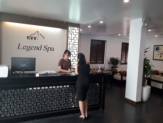 Legend Spa Image