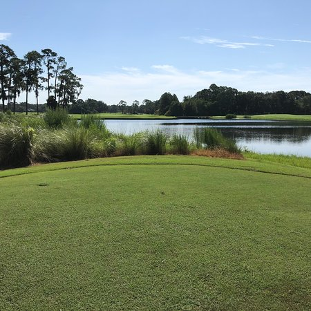 Timacuan Golf Club