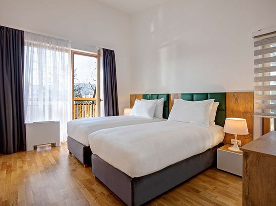 Tarcin Forest Resort and Spa
