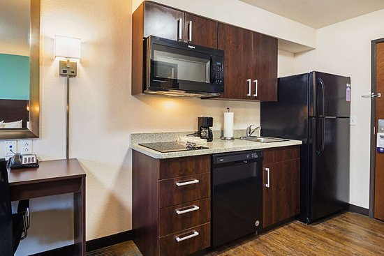 Monaca, Pensilvania: Guest room with added amenities
