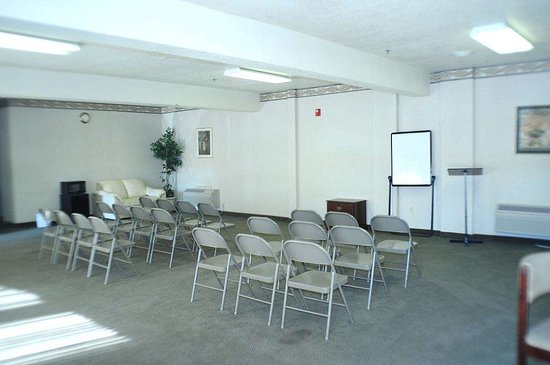 Pico Rivera, Калифорния: Meeting Room