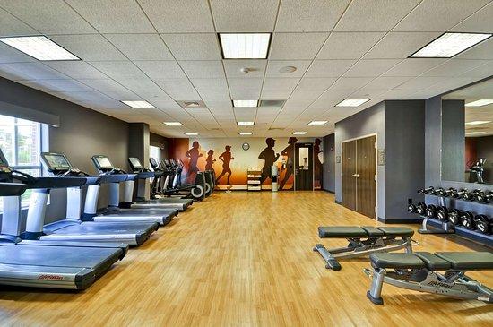 HYATT house Atlanta/Cobb Galleria: Health Club