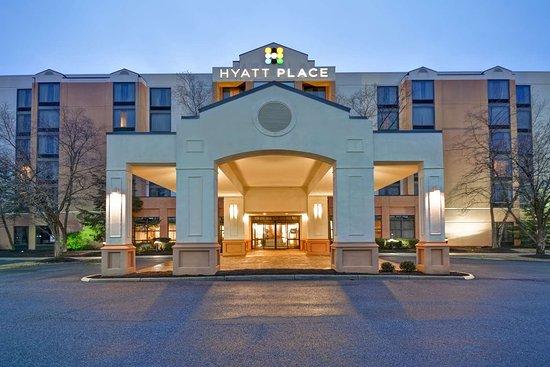 hyatt place columbus worthington hotel reviews photos. Black Bedroom Furniture Sets. Home Design Ideas